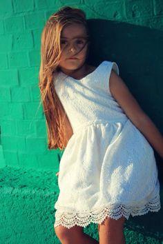 Kids fashon girl