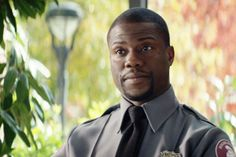 A movie still from Ride Along (2014). With Kevin Hart [photos]