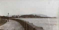 Amurada Praia do Flamengo - 1905