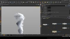 Introduction to Houdini PyroFX for FumeFX artists