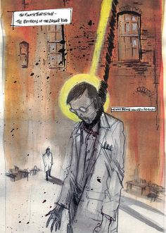 "Graphic Novel "" The Utopia Experiments "" produced for Kudos for TV series "" Utopia "" shown on Channel 4."