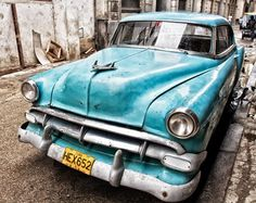 des années 1950 Chevrolet Chevrolet par AroundTheGlobeImages