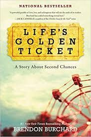 Image result for personal development books Lifes golden ticket