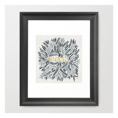 Pardon My French – Black & Gold Framed Art Print (502.530 IDR) ❤ liked on Polyvore featuring home, home decor, wall art, framed art prints, gold home decor, cat wall art, typography wall art, word wall art and quote wall art