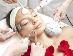 Why You May Need To Go For Professional Facial Treatment
