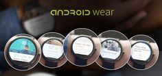 Google anuncia oficialmente soporte móvil para Android Wear
