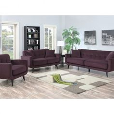 prestige wallace sofa and loveseat collection, brown - sam's club