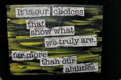 Top 10 Albus Dumbledore Quotes