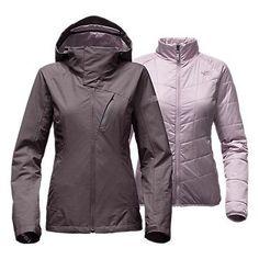 9a1fffc6b13e The North Face Women s Cheakamus Triclimate Rain Jacket Best Rain Jacket