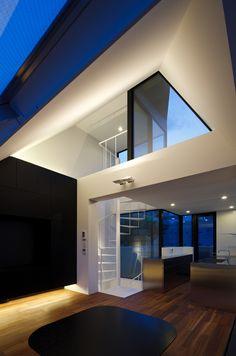 APOLLO Architects & Associates GROW