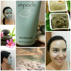 Beauty Box, Beauty Skin, Nu Skin, Marine Mud Mask, Glacial Marine Mud, Galvanic Spa, Best Skincare Products, Fountain Of Youth, Younger Looking Skin