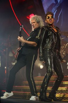 In Love with Brian May!