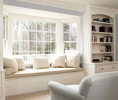 Image result for BAY WINDOW SEAT