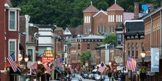 50 Best small towns for antiques: Ditch the more famous (overcrowded) destinations for these under-the-radar locales.
