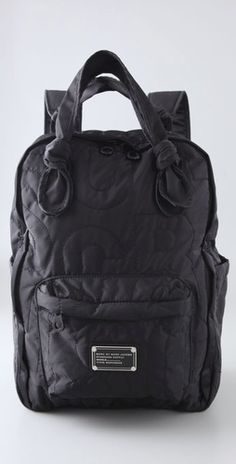 Dying for this Marc Jacobs backpack