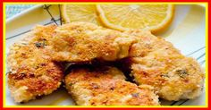 weight watchers best recipes | Parmesan Chicken Cutlets (4 Points+) - weight watchers recipes