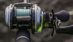 Once you have the fishing tackle for bass fishing, you need to learn how to spool fishing line on your reels and rig your lures before you can hit the water. Putting line on a fishing reel is fairly straight forward, but you do need to keep a few things in mind to avoid twisting, ...