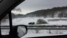Ekkodalen - nu med sne