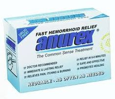 ANUREX ® - Liečba pre ľudí trpiacimi Hemoroidmi | LIEČENIE HEMOROIDOV - VŠETKY INFORMÁCIE TU.