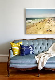 Bohemian decor and interior Design tips by Lauren Nelson Photos | Architectural Digest