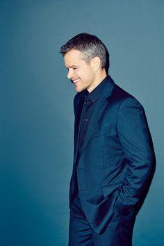 Matt Damon                                                       …