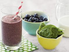 Post-Workout Smoothie http://www.prevention.com/food/healthy-recipes/11-healthy-smoothie-recipes?slide=7