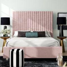 Fuiloro Upholstered Platform Bed