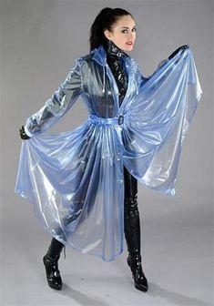 Clear Raincoat, Pvc Raincoat, Plastic Raincoat, Plastic Pants, Imper Pvc, Rain Bonnet, Transparent Raincoat, Plastic Mac, Rain Cape