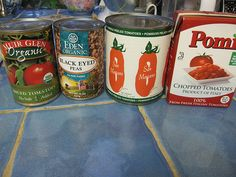 BPA free tomatoes and a list of other companies that's use bpa free cans Black Peas, How To Peel Tomatoes, Healthy Food, Healthy Recipes, Thanks Mom, Kitchen Hacks, Main Meals, Eating Well, Detox