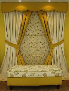 cortinas modernas - Buscar con Google