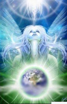 Il n'y a point de mystère à ce que l'âme vienne faire l'apprentissage dans la matière. Imaginez-vous un instant que vous n'êtes que pure conscience, pure énergie ? Né du souffle créateur, du feu di…