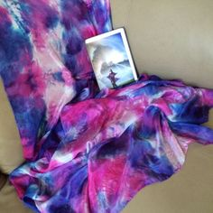 Printcard Gift Set from Dyed4you Art