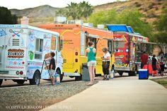 Food Trucks in Ahwatukee