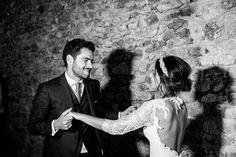 Domaine de Patras - Mariage - Photographe Provence - Fanny Tiara - Wedding Party