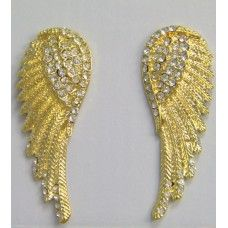 Angel Wings I want thease type of wings in a tattoo on my wrist!!!
