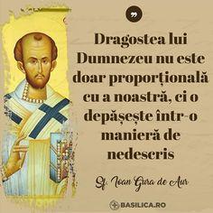 John Chrysostom, News Agency, Gods Love, Psalms, Sf, Photo And Video, Sayings, Videos, Quotes
