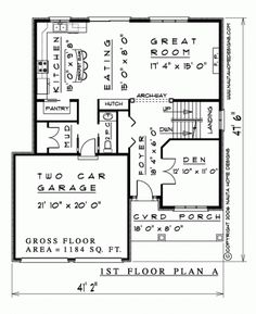 1000 images about house plans on pinterest two storey for Nauta home designs