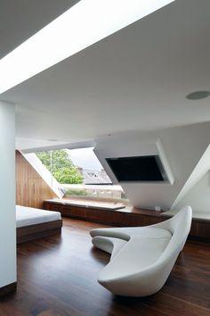 Modern & Futuristic