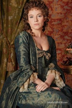 Casanova - Promo shot of Sienna Miller