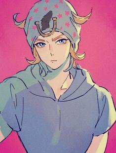 Jojo's Bizarre Adventure, Jojo Parts, Jojo Anime, Fanarts Anime, Manga Pictures, Jojo Bizarre, Character Art, Memes, Anime Art