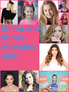 Me (emma_dance) and Anna Gibson will run this edit team and updated what we each will do we are hoping that we start on June 12, 2016 (Sunday) DO NOT POST HEADSHOT TILL THEN. We will have much fun. Plz join! The person on the bottom each week we be eliminated spots will not be refilled. WINNER GETS A PRIZE! So have fun and do ur best! Contact me or Anna for more info!