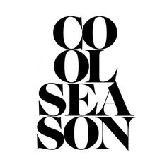 Cool Season ❤ liked on Polyvore featuring text, words, magazine, backgrounds, headline, quotes, phrase and saying