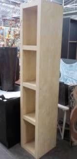 Light Beige Ikea Shelf | Bookcases & Shelves | Gumtree Australia Fremantle Area - O'Connor | 1106708845