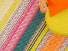 Angie Parker's Bodacious eco rug design from MADE.COM #MADETalentLAB https://www.made.com/talentlab/entry/bodacious-eco-rug/