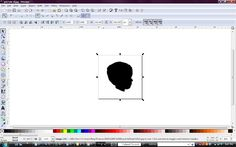 tutorial -  Using Inkscape to easily create SVG files