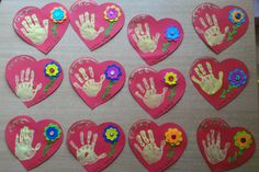 Diy For Kids, Crafts For Kids, Arts And Crafts, Happy Mother S Day, Preschool Lessons, Mothers Day Crafts, Pre School, Paper Plates, Toddler Activities
