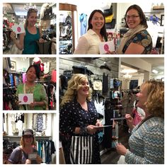 Groovy fun Ambi Noe store party last Thursday. Thanks to all who came & made it a blast!