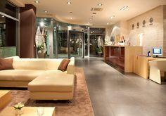 Spa Hotel Felicitas - Reception