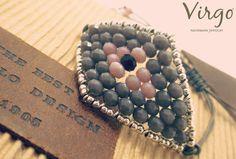 Handmade Crystal Bead Evil Eye Macrame by VirgoHandmadeJewelry Virgo Jewelry, Crystal Beads, Crystals, Evil Eye, Macrame, Virginia, Facebook, Trending Outfits, Box