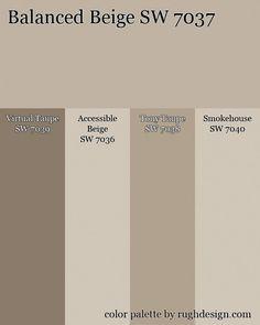 Home Decorators Collection Vanity Taupe Paint Colors, Beige Color Palette, Farmhouse Paint Colors, Room Paint Colors, Paint Colors For Living Room, Interior Paint Colors, Paint Colors For Home, Wall Colors, Exterior Color Combinations